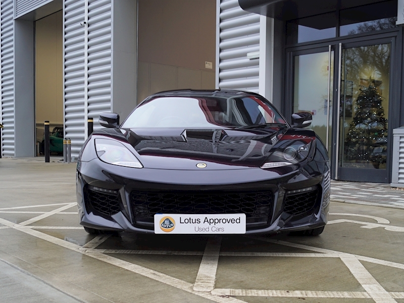 Lotus Evora 400 2+2 - Large 6