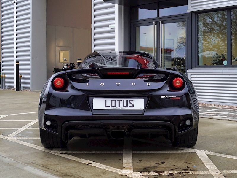Lotus Evora 400 2+2 - Large 7