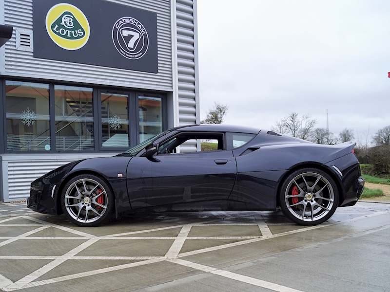 Lotus Evora 400 2+2 - Large 8