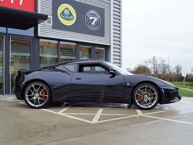 Lotus Evora 400 2+2 - Large 9