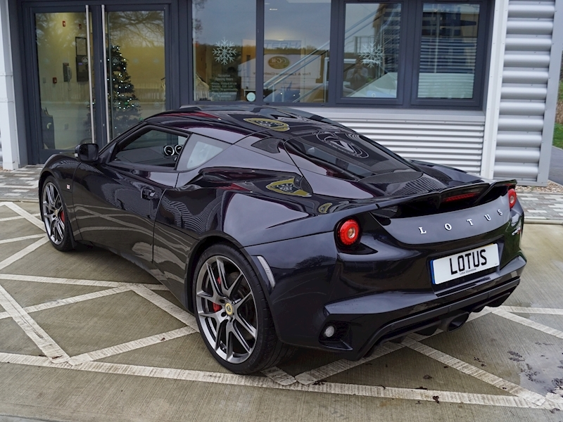 Lotus Evora 400 2+2 - Large 11