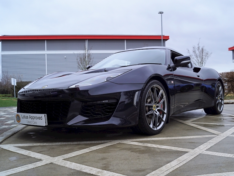 Lotus Evora 400 2+2 - Large 20