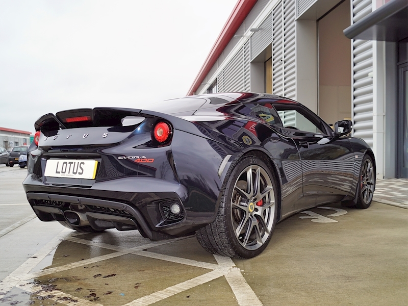 Lotus Evora 400 2+2 - Large 21