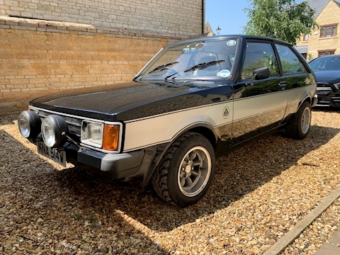 Talbot Sunbeam Lotus Sunbeam S1