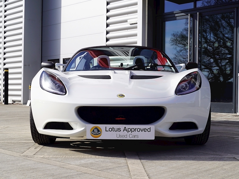 Lotus Elise S Club Racer - Large 6