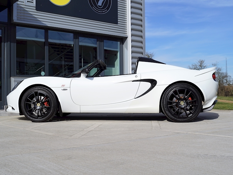 Lotus Elise S Club Racer - Large 8
