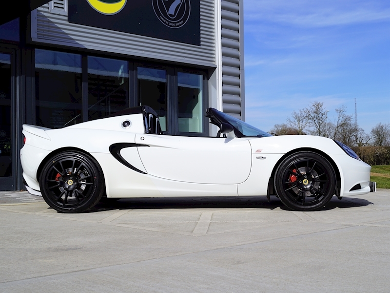 Lotus Elise S Club Racer - Large 9