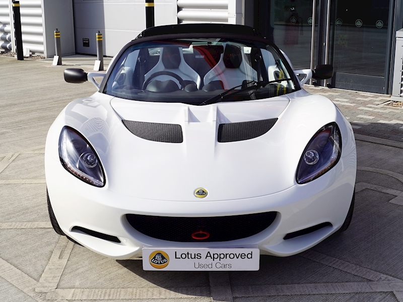Lotus Elise S Club Racer - Large 10