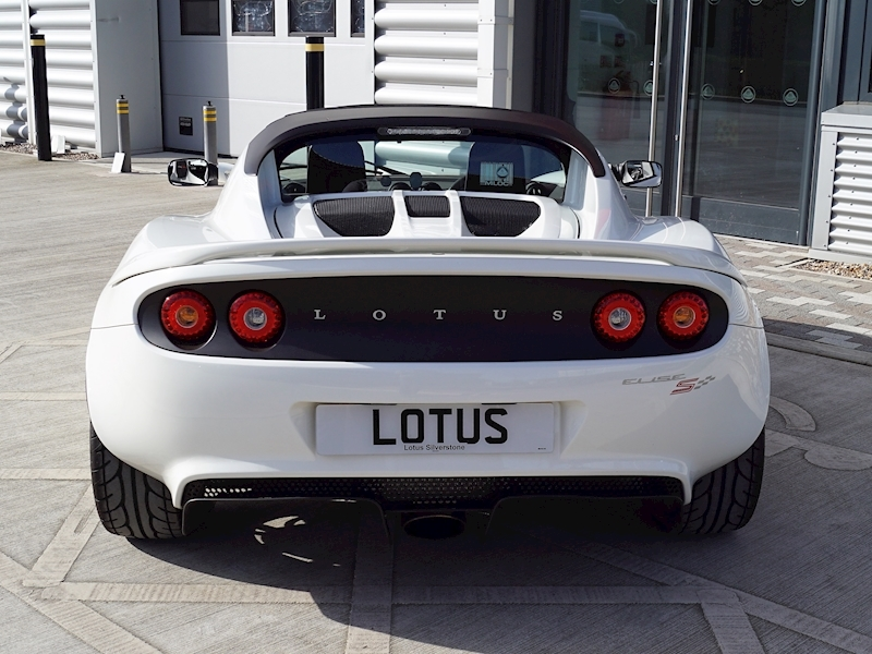 Lotus Elise S Club Racer - Large 11