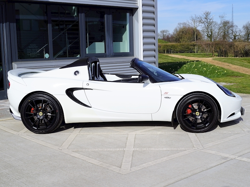 Lotus Elise S Club Racer - Large 16