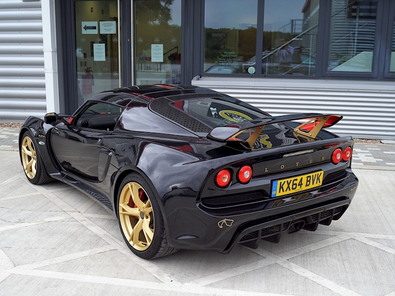 Lotus Exige S LF1 Race And Premium Sport - Large 11