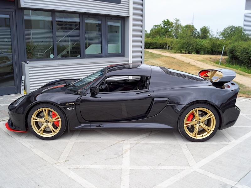 Lotus Exige S LF1 Race And Premium Sport - Large 15