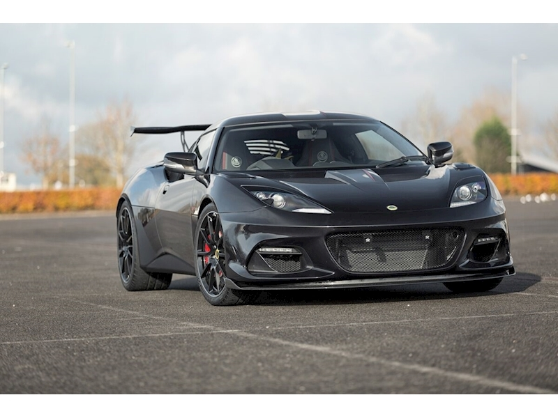 Lotus Evora GT430 - Large 21