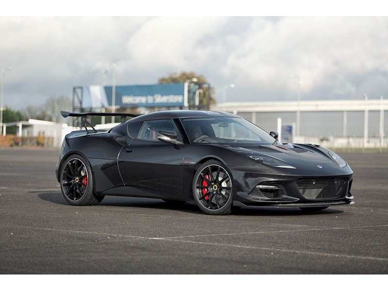 Lotus Evora GT430 - Large 24
