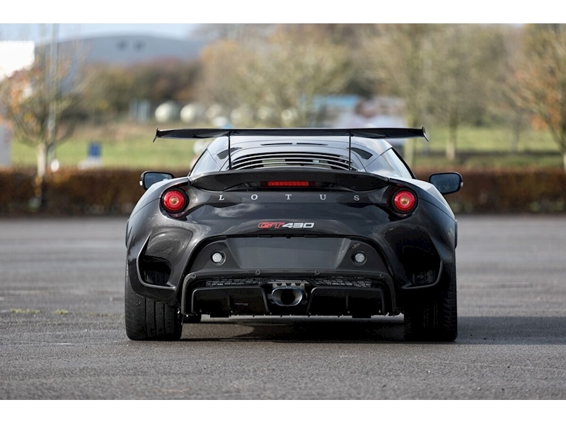 Lotus Evora GT430 - Large 29