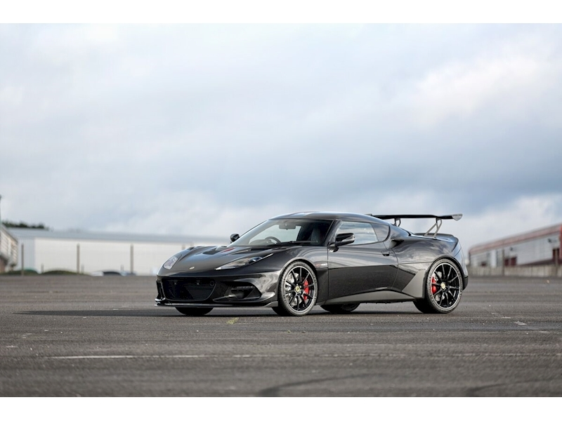 Lotus Evora GT430 - Large 25
