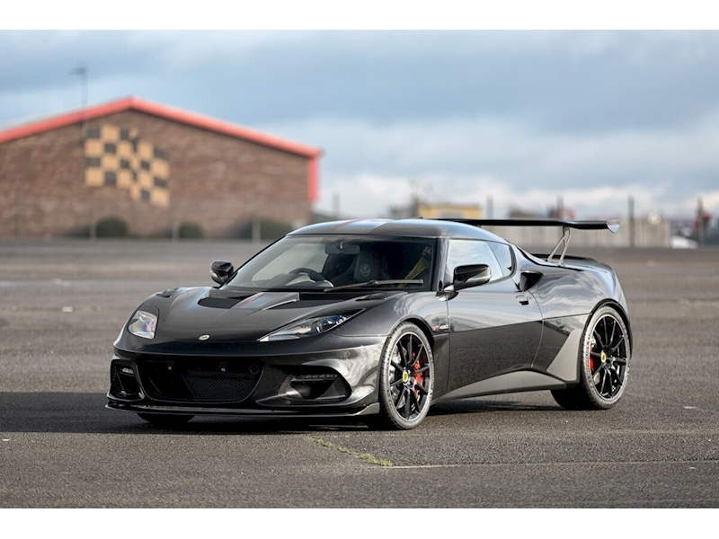 Lotus Evora GT430 - Large 27