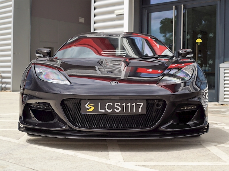 Lotus Evora GT430 - Large 4