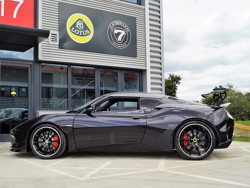 Lotus Evora GT430 - Large 9