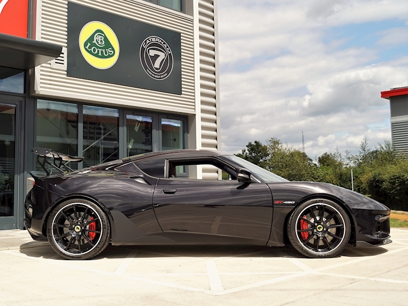 Lotus Evora GT430 - Large 10