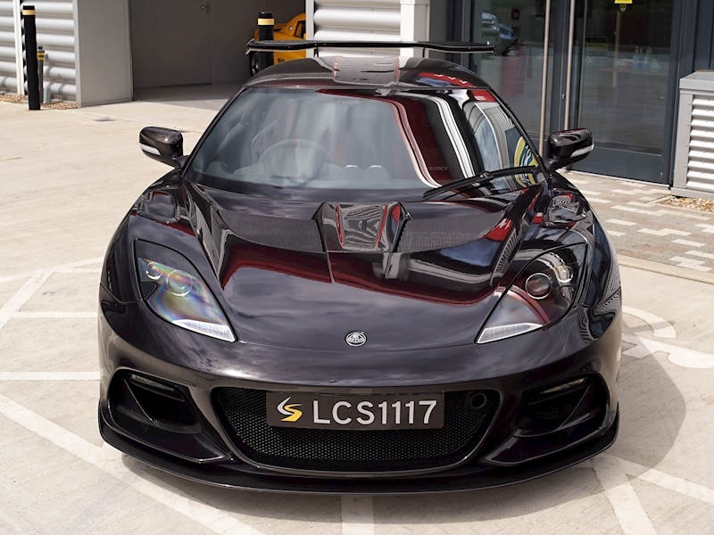 Lotus Evora GT430 - Large 11