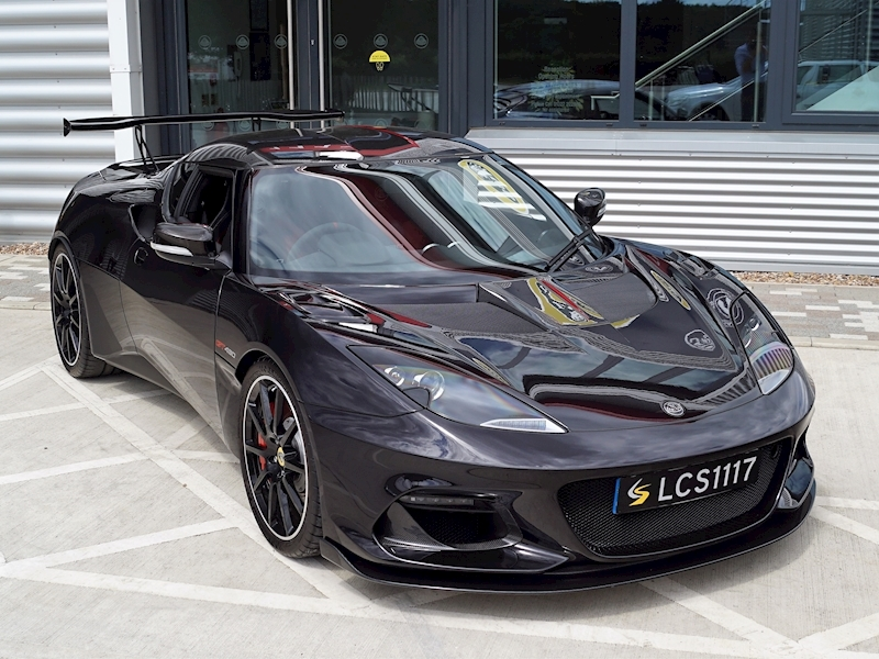 Lotus Evora GT430 - Large 15