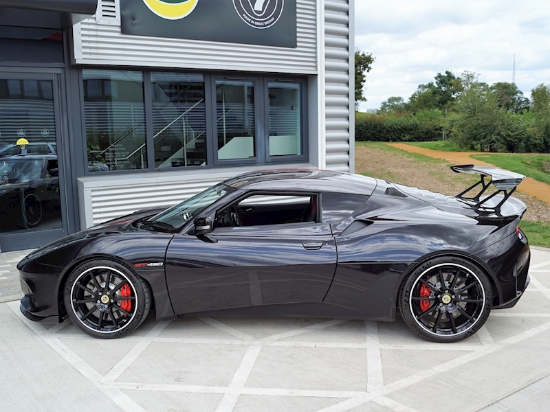 Lotus Evora GT430 - Large 17