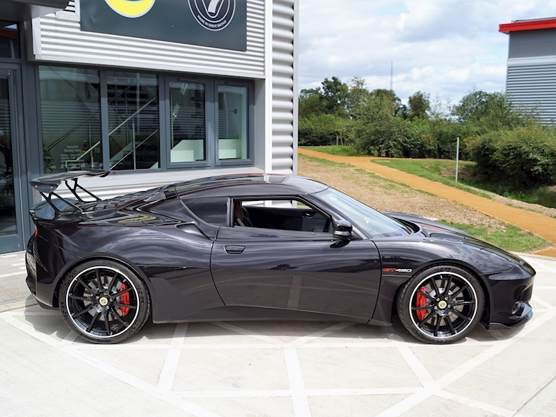 Lotus Evora GT430 - Large 18