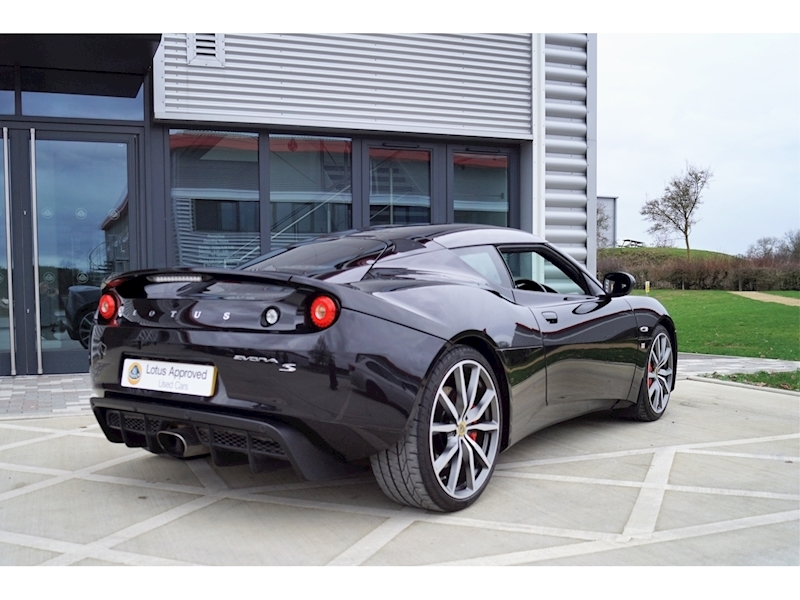 Lotus Evora S IPS Premium Sport, Tech - Large 1