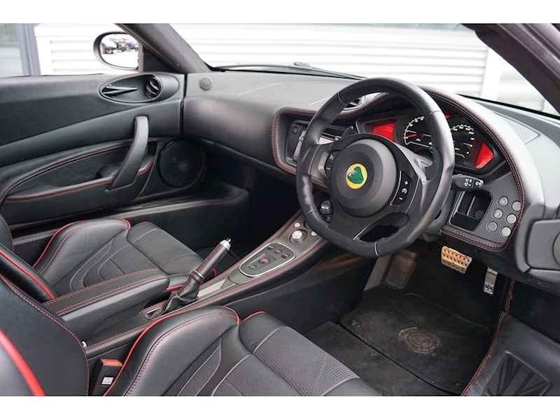 Lotus Evora S IPS Premium Sport, Tech - Large 2