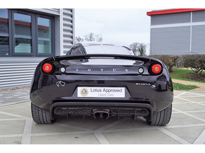 Lotus Evora S IPS Premium Sport, Tech - Large 5