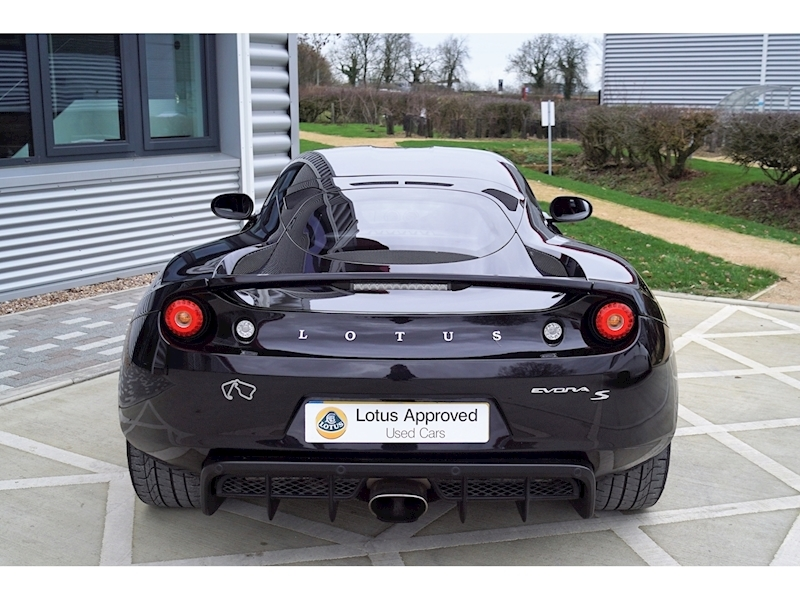 Lotus Evora S IPS Premium Sport, Tech - Large 6