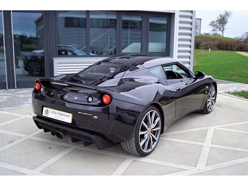 Lotus Evora S IPS Premium Sport, Tech - Large 7