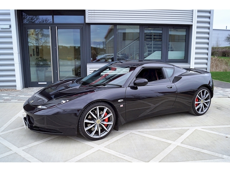 Lotus Evora S IPS Premium Sport, Tech - Large 10