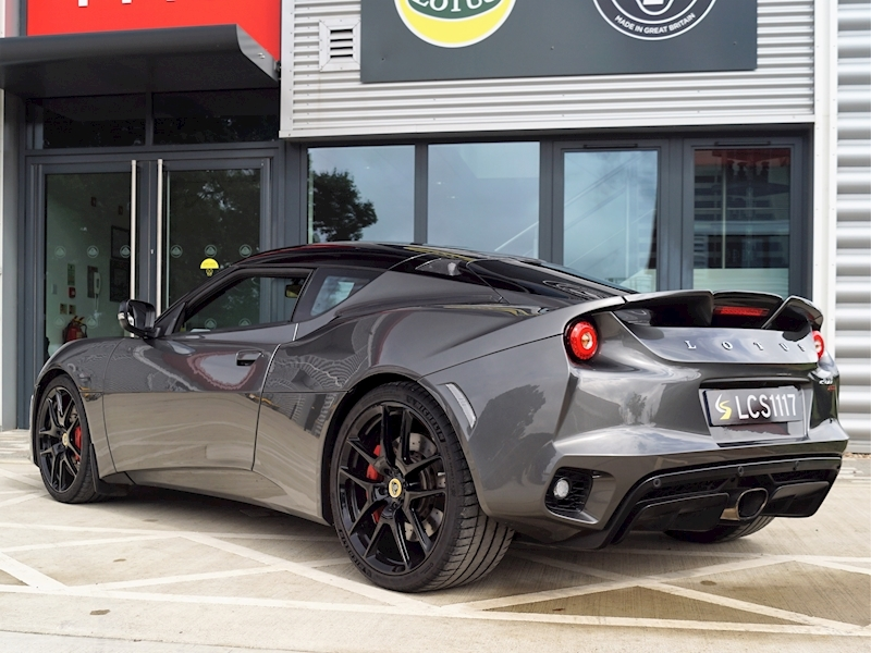 Lotus Evora 400 - Large 1