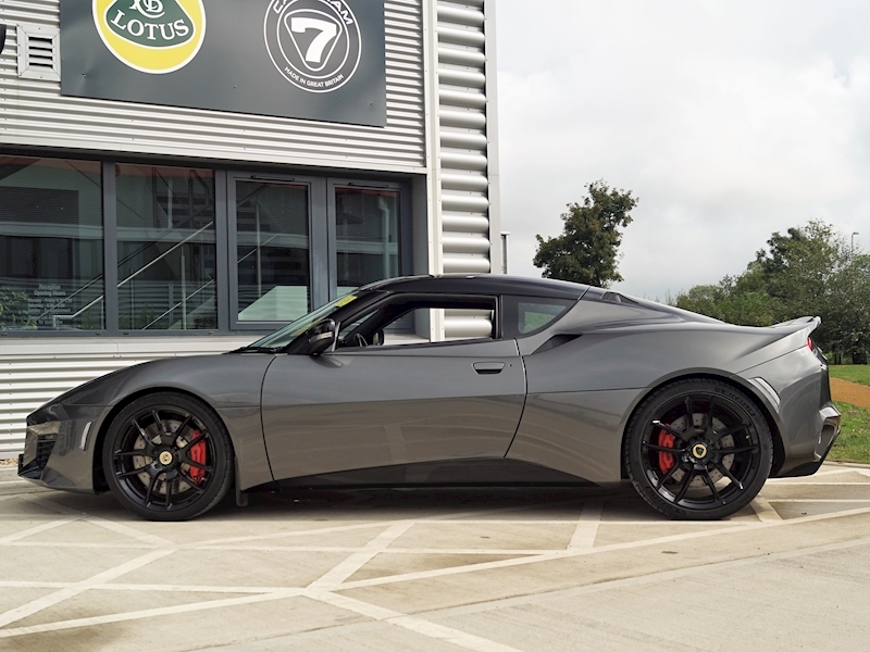 Lotus Evora 400 - Large 7