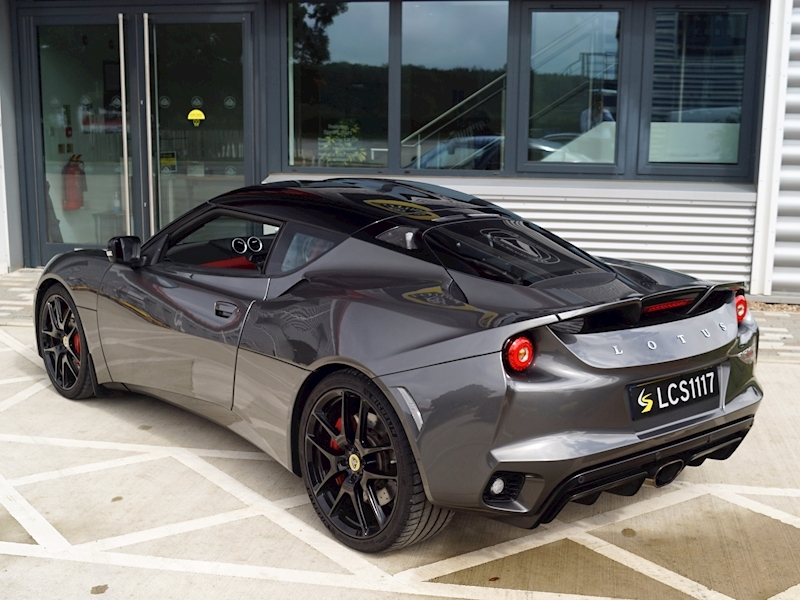 Lotus Evora 400 - Large 15