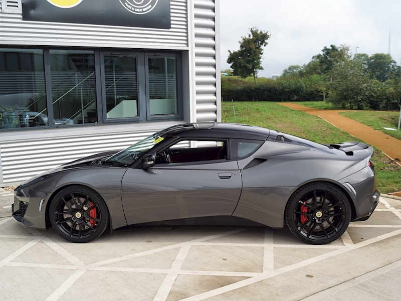 Lotus Evora 400 - Large 17