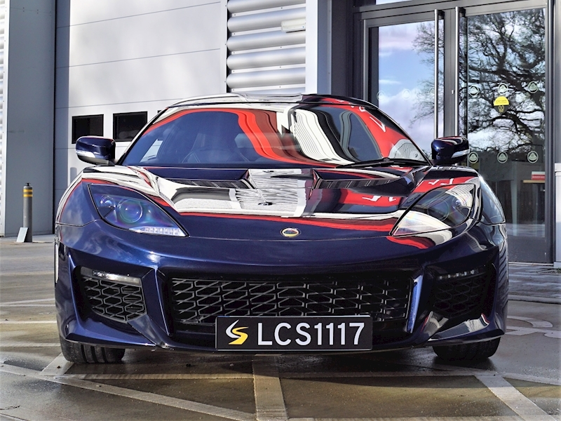 Lotus Evora 400 - Large 4