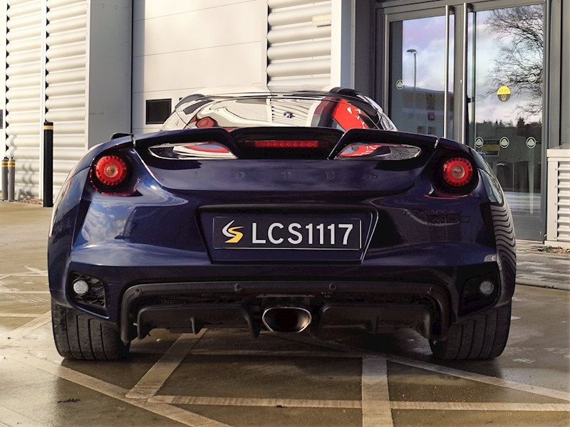 Lotus Evora 400 - Large 5