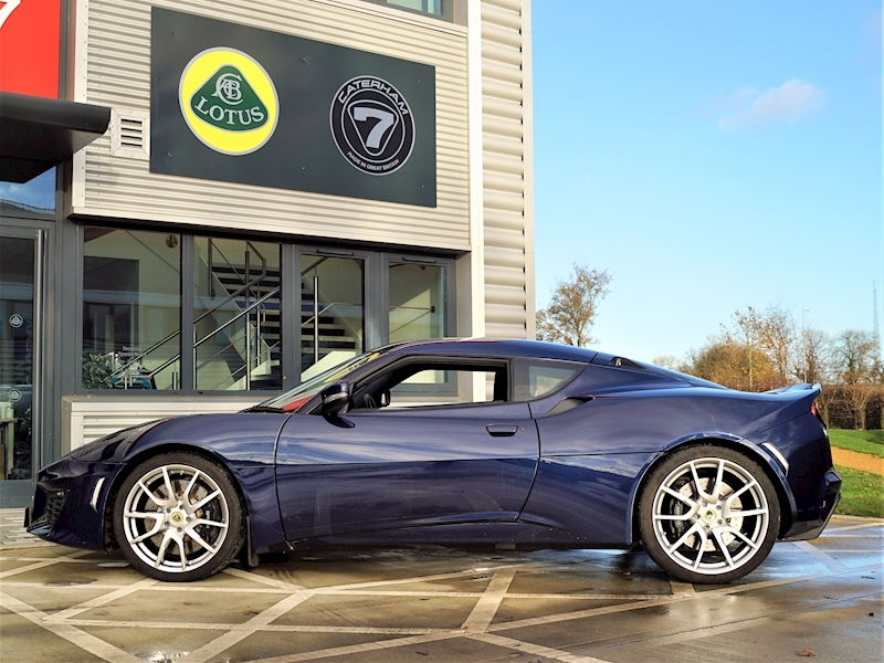 Lotus Evora 400 - Large 9
