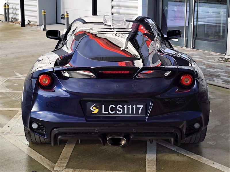 Lotus Evora 400 - Large 12