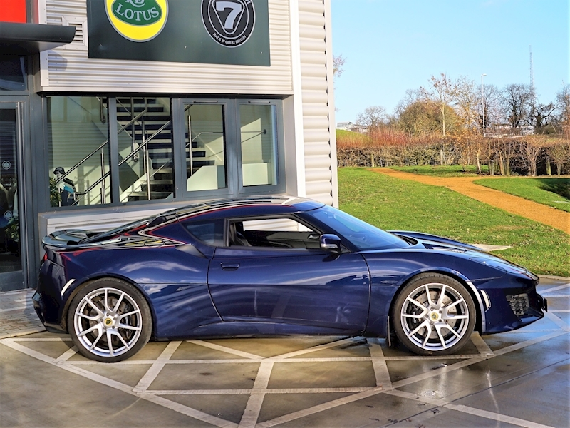 Lotus Evora 400 - Large 19