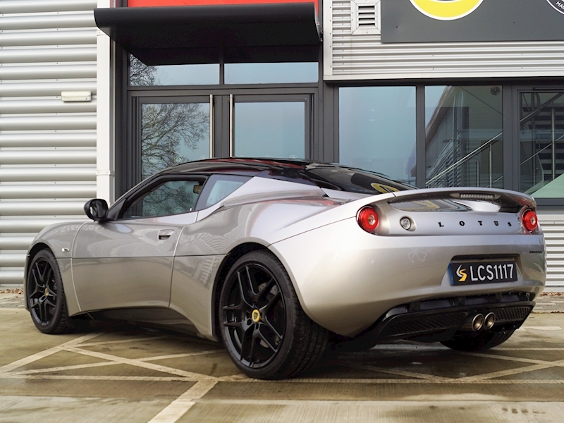 Lotus Evora Launch Edition - Large 1