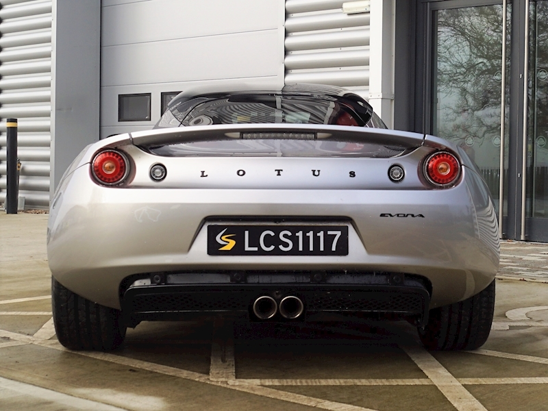 Lotus Evora Launch Edition - Large 5