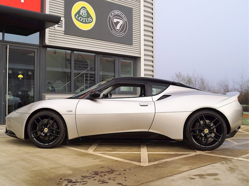 Lotus Evora Launch Edition - Large 7