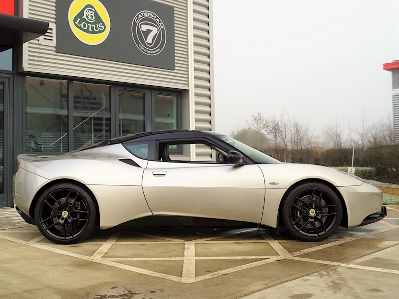 Lotus Evora Launch Edition - Large 8