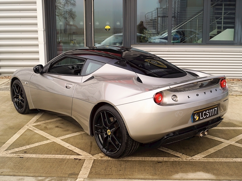 Lotus Evora Launch Edition - Large 10