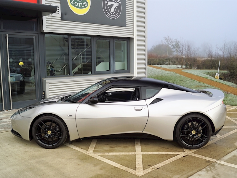 Lotus Evora Launch Edition - Large 19