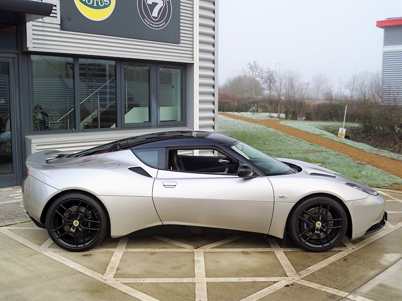 Lotus Evora Launch Edition - Large 20